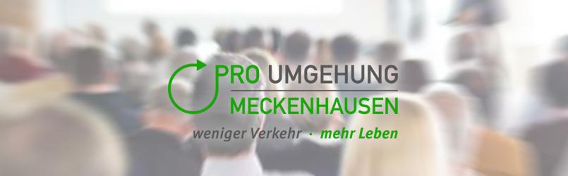 Bürgerinitiative IG Pro-Umgehung-Meckenhausen